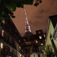 """""""A View of Torino: Innocence of Italy"""""""
