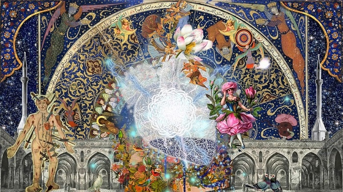 Fabrizio Passarella_Giardino Rabescato The Arabesque-adorned Garden- Kitab al-Qalb_ 2013-2016_video-still