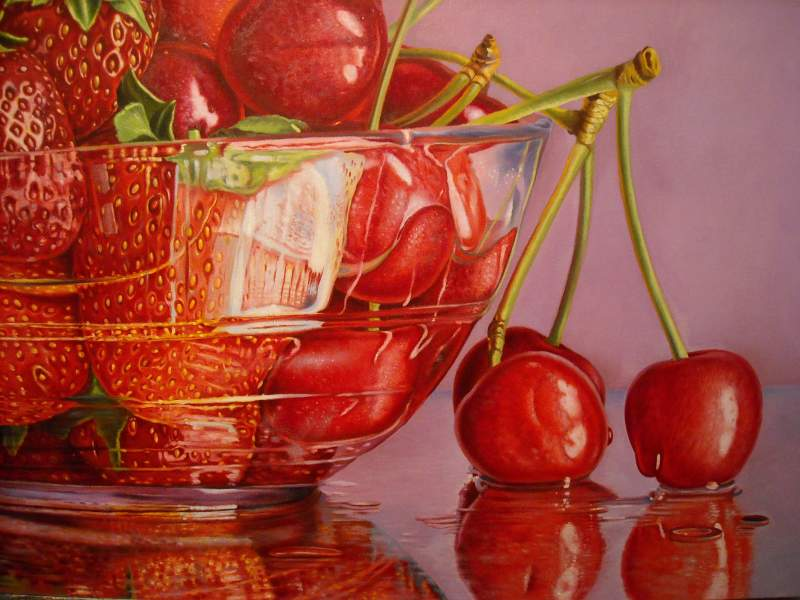 Salvatore Zito_Still Life
