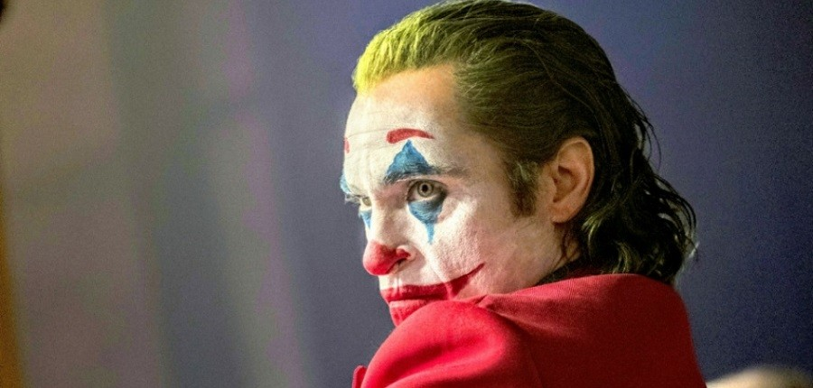 """Joker"" è un film clamoroso."