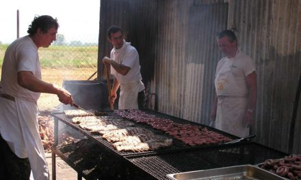 Sagra a Pavone Canavese