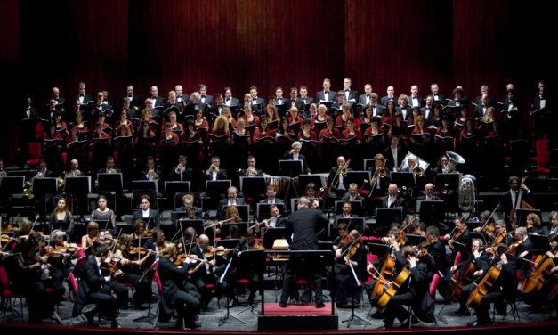 Il Teatro Regio celebra il bicentenario di Richard Wagner