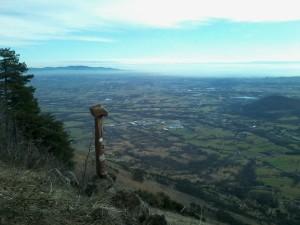 Monte Rosselli, la montagna a due passi da Torino