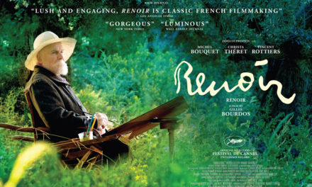 Renoir, il film francese candidato all'Oscar