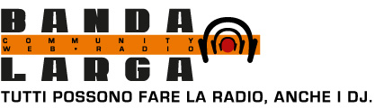 Radio Banda Larga, dal web una nuova voce