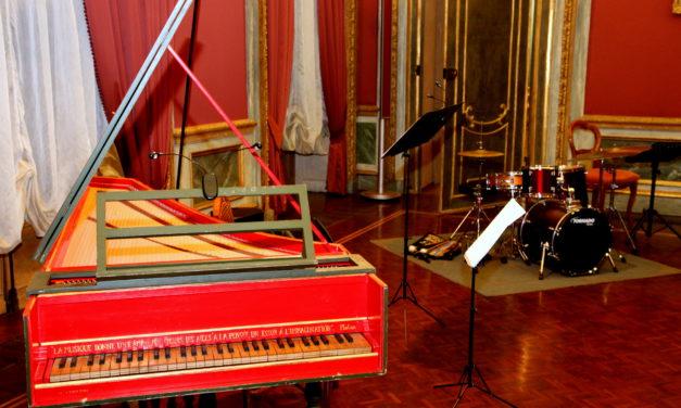 Jean-Philippe Rameau rinasce con i Musici di Santa Pelagia