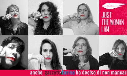 Just the woman I am – Una corsa per sostenere la ricerca sul cancro