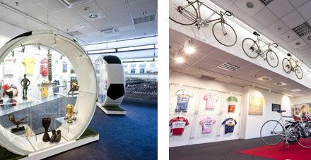 Il Museo dello Sport di Torino decide il suo futuro