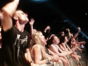 Stasera a Torino la musica dei Depeche Mode