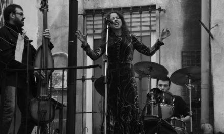 Il balcone di casa come un palco – gli MCCS in concerto