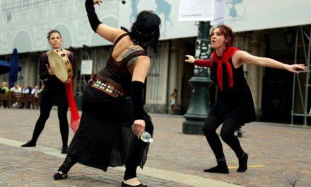 """Per le strade un festival DOCG il """"Torino Fringe Festival"""""""