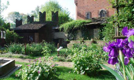Laboratorio Ortobiografico al Borgo Medievale. Un viaggio nella letteratura dell'io.