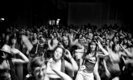 Fitness Dance Show – quando il fitness si trasforma in spettacolo