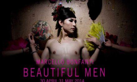 Marcello Bonfanti – Beautiful Men – la bellezza non ha sesso