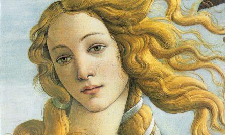 La Venere di Botticelli alla Reggia di Venaria ?  il dibattito estivo di Sgarbi/Franceschini