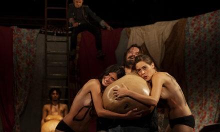 Quell'allegra comare di Falstaff apre la stagione del Teatro Carignano.