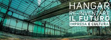 Voleranno i workshop e i laboratori culturali sotto la capriata dell'Hangar ?