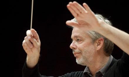 Nuova stagione all'Auditorium del Lingotto. Esordio di Jukka-Pekka Saraste.