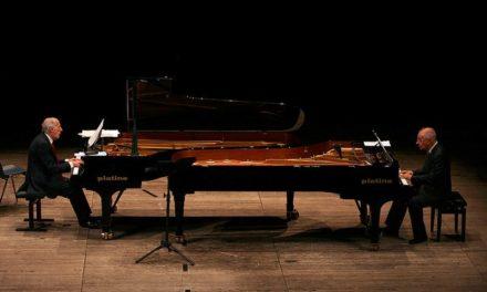 Radiografia della Nona di Beethoven. Il duo Canino Ballista nella trascrizione di Liszt.