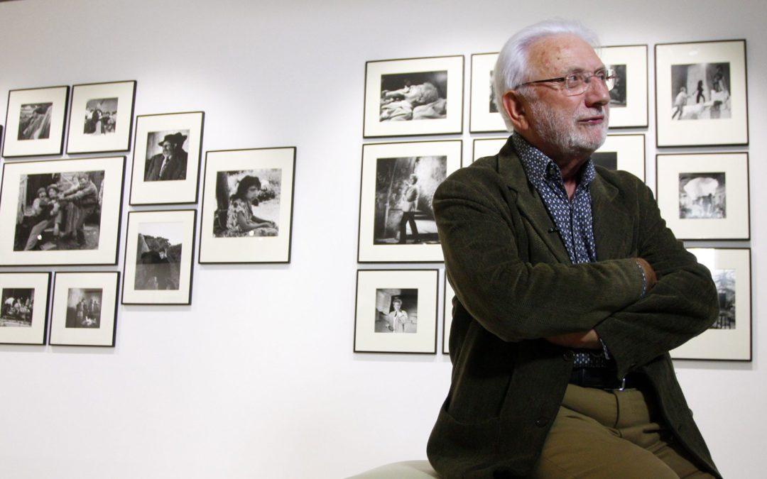 L'impudenza di apparire. Un ricordo del fotografo Lucien Clergue.