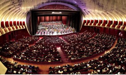 La balestra del Teatro Regio colpirà la Grande Mela. Tour americano per il Guglielmo Tell.