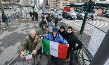 """Forconi, a Torino – La delusione del leader Tano: """"Il movimento è morto"""""""