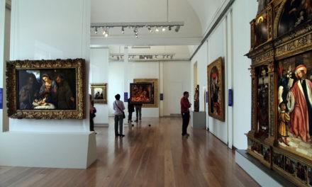 La Nuova Galleria Sabauda