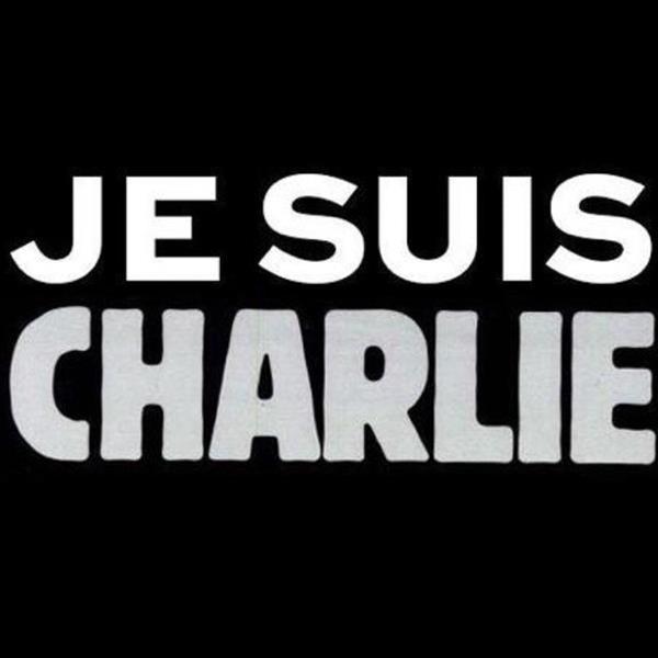 Le matite spezzate del Charlie Hebdo.