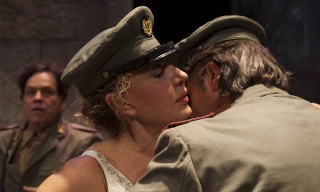 Per il sessantesimo anniversario della fondazione del Teatro Stabile una conturbante Carmen.