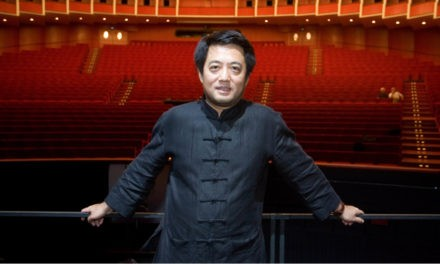 La Filarmonica del Teatro Regio apre con Mendelssohn diretto dal Maestro Lü Jia