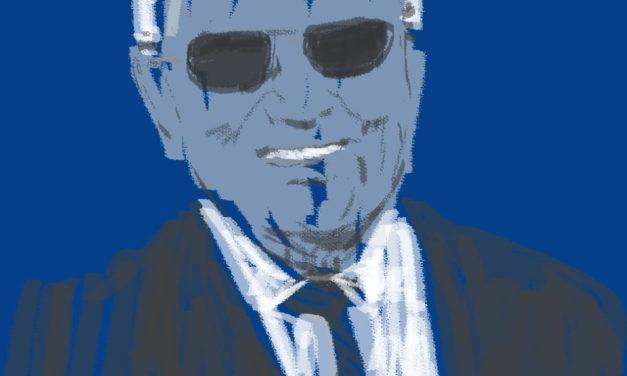 Michele Ferrero, il pertinace.