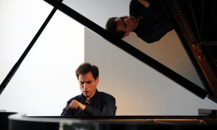 Dalla Russia con un pianoforte e il primo premio del Concours Reine Elisabeth di Bruxelles