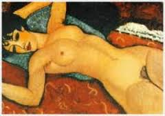 La Bohème parigina raccontata da un protagonista assoluto. Amedeo Modigliani.