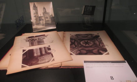 Architettura antica e tecnica degli stili. In mostra strumenti didattici tra l'800 e il '900