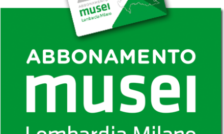 Tra Piemonte e Lombardia una carta in comune. L'abbonamento Musei.