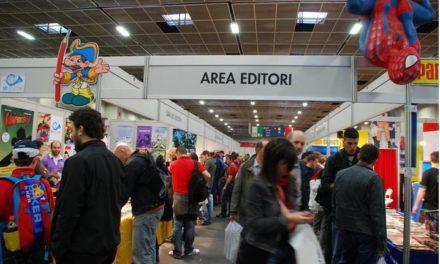 Torna il Torino Comics – Salone e mostra mercato del fumetto