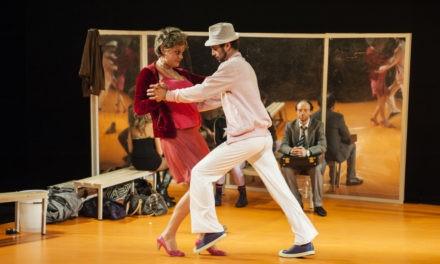 Dedicata a Jack London la Ballata di uomini e cani di Marco Paolini al Teatro Carignano.