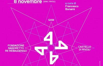 è proprio #tutttovero 4 grandi musei d'arte contemporanea insieme a Torino