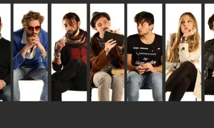 """Nine – The Series"" la prima webserie creata da dieci ragazzi torinesi"