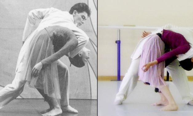 Giornata mondiale della danza. Al Teatro Vittoria i talenti dell'Eko Dance Project.