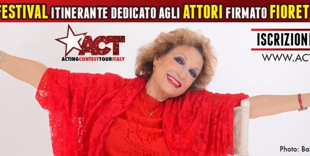 Arriva a Torino il nuovo contest di Fioretta Mari.