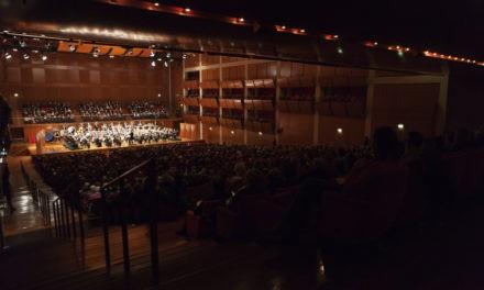 La stagione de I Concerti del Lingotto si presenta. Applausi al programma.