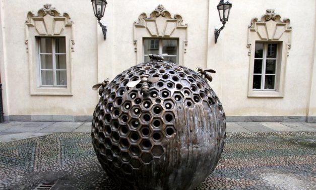 Arte alle Corti: la magia della fusione tra arte e città