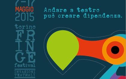 Torino Fringe Festival 2015