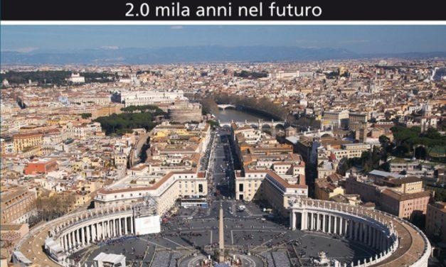 Due punto zero mila anni nel futuro. Il caso Vatican Insider.