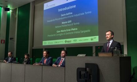 I temi dell'innovazione all'assemblea di Piccolaindustria. Presentato un progetto sperimentale.