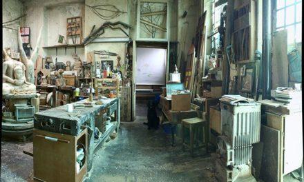 Ecco il cuore creativo della città: gli Atelier di AccA aprono le porte al pubblico.