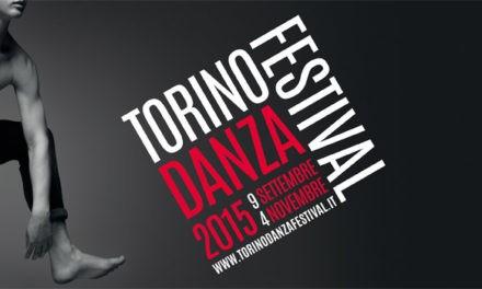 Svelato il programma del Torinodanza Festival 2015. Aperto, multidisciplinare, e in movimento.