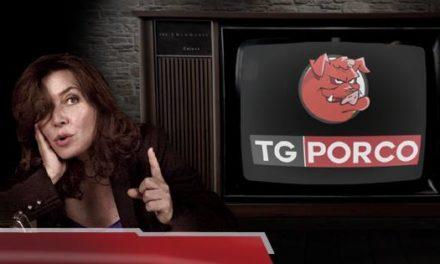 Sabina Guzzanti chiamata a dirigere un Tg nazionale.