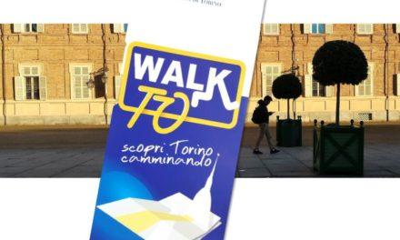 WalkTo, la nuova mappa per scoprire Torino camminando